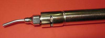 vacuum pick-up tool
