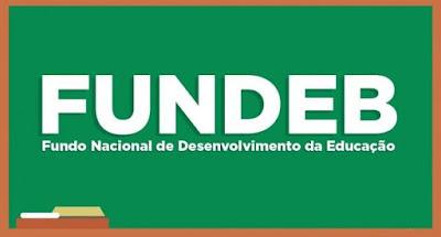 Resultado de imagem para recursos para a educação através de ajuste anual do Fundeb