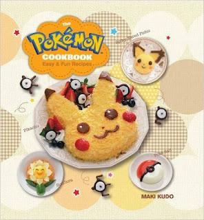 The Pokemon Cookbook: Easy & Fun Recipes (Pokemon) PDF