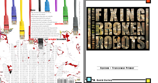 The illustrated 2016 edition of Fixing Broken Robots is here