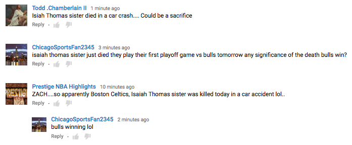 free to find truth: 22 42 47 61 137 187 | Isaiah Thomas's 22-year
