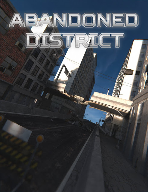 Abandoned District
