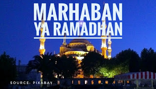 Tips Menjumpai Ramadhan yang Ekstra