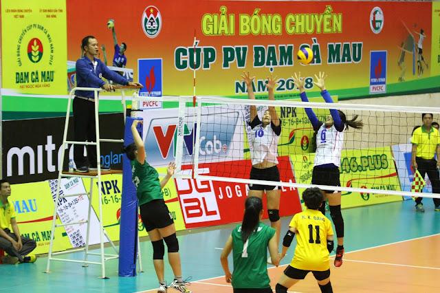 Thông tin Liên Việt Post Bank vô địch xứng đáng!
