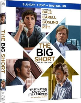 The Big Short (2015) HD 1080p Latino
