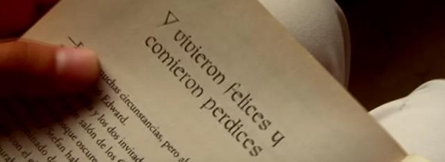 Amanecer, 3