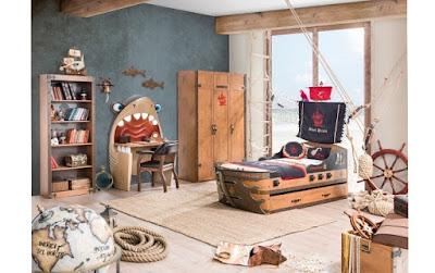 Muebles infantiles en Cilek