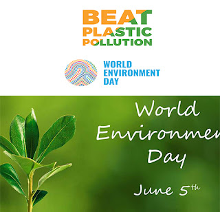 Spotlight: World Environment Day 2018