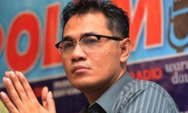 Ramai Twitwar, Hingga Presenter Pangeran Siahaan Siap Fasilitasi Debat Budiman Sujatmiko Lawan Netizen Ini