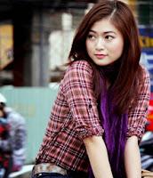 Thanh Trúc