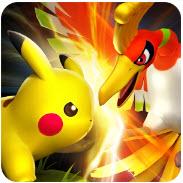 تحميل لعبة بوكيمون دويل Pokémon Duel للأندرويد Apk android الجديد