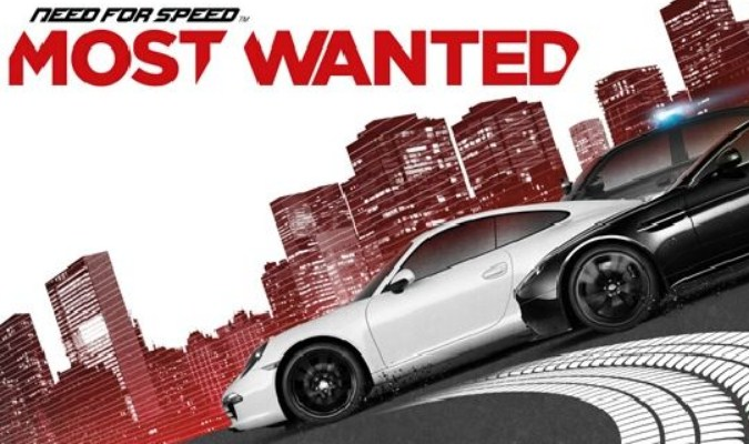Game Komputer (PC) - Need For Speed: Most Wanted