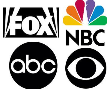 Media Confidential: Broadcast TV Nets Gain 4% In Q4 TV Ad Revs
