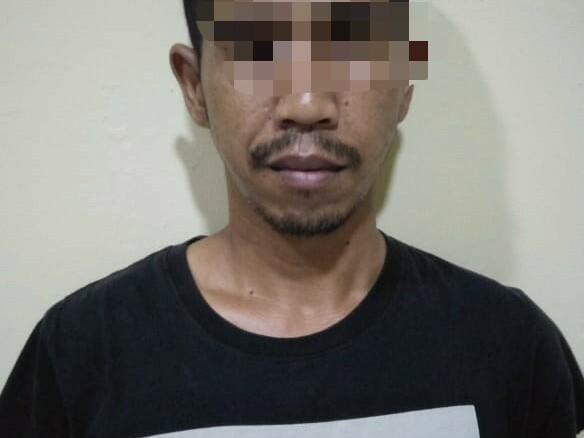 Kabid Humas Polda Banten Benarkan  Amankan Pelaku DH