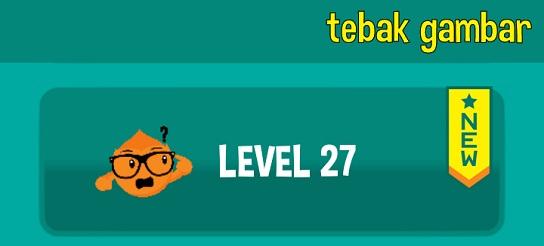 tebak gambar level 27