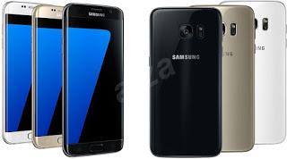 طريقة عمل روت لجهاز Galaxy S7 Edge SM-G935F/FD/X/W8 اصدار 6.0.1