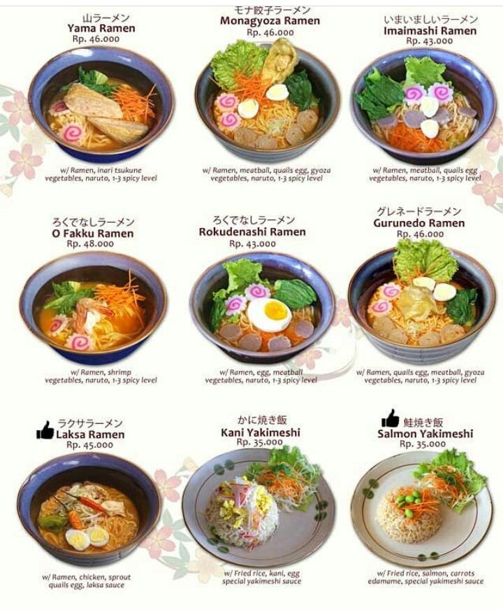 Wiskul Makan Sushi Enak Dan Halal Di Sugoi Tei Malang Blog Mama
