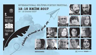 Uluslararası Nilüfer Şiir Festivali
