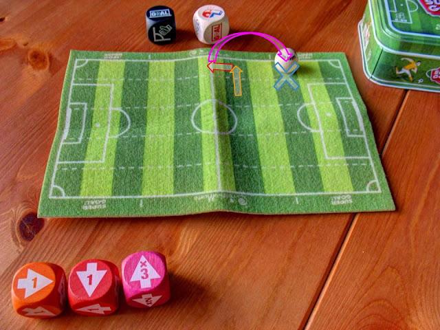 Super Goal - Palla persa a centrocampo