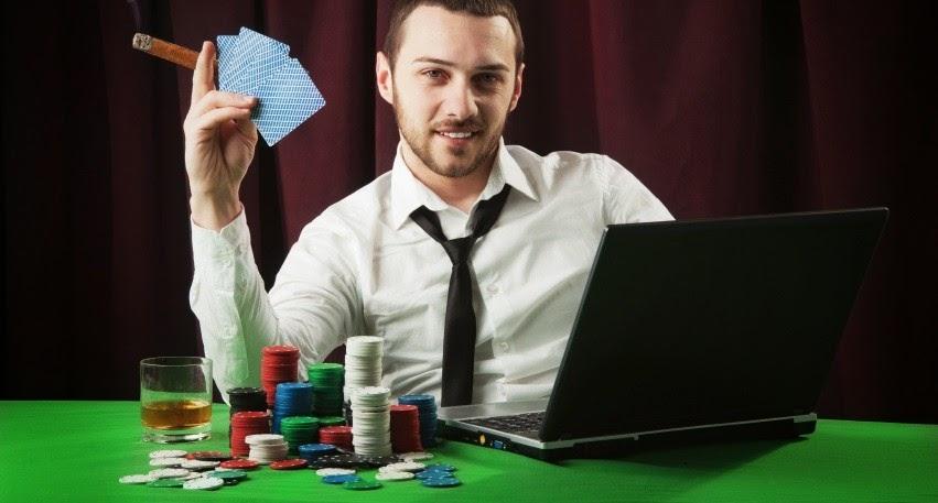 Thời gian có đem lại chiến thắng trong việc chơi cờ bạc ?