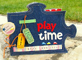 Album Play time par Aurore