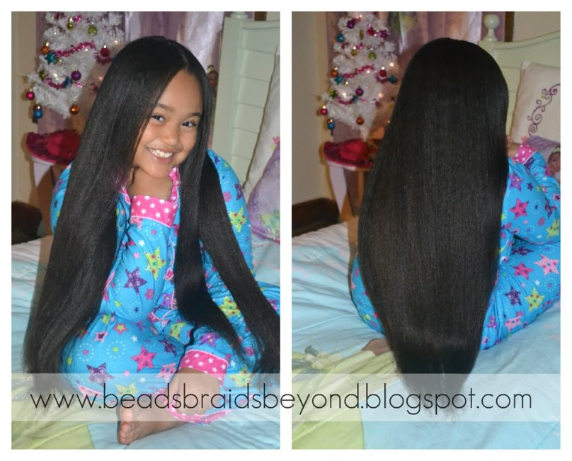 Straightening Long Naturally Curly Hair Twist Hairstyles