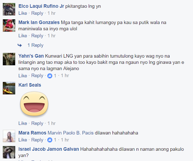 Puro photo-op ang alam? Netizens bash Bam, Mar, Leni for being 'hypocrite'