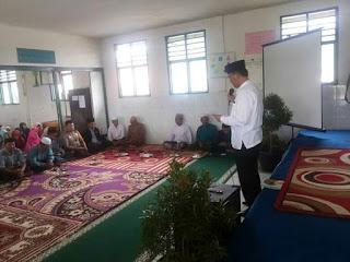 Pererat Persaudaraan, IPNU-IPPNU Lampung Barat Gelar Konferensi Cabang