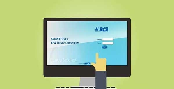 Biaya Buat Akun KlikBCA Internet Banking