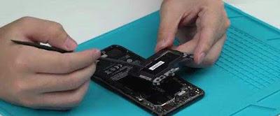 CARA Flashing Xiaomi MI6 Tanpa UBL via Unbrick dengan testpoint, Flashing pada sebuah perangkat smartphone memang sangat di butuhkan, menurut saya paling tidak setiap 3 Bulan sekali harus Flash Ulang buat bersihin sisa-sisa sampah yang tersembunyi, bada kesempatan kali ini saya bakal kasih tutorial cara Flash tanpa Unlock booloader pada MI6, baru-baru ini MI6 Dikabarkan dapat Upgarde ke MIUI9, Melalui Fastboot ROM sebagai beta tester atau dengan kata lain Uji Coba,