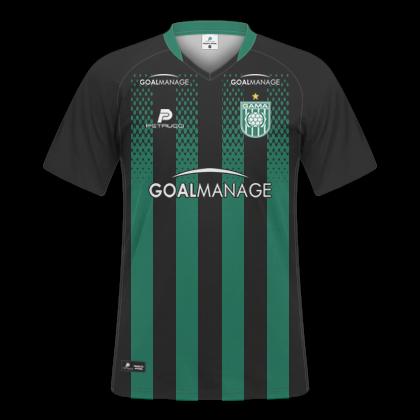0c822b350f GT Camisas  Camisas Gama 2018 - Home