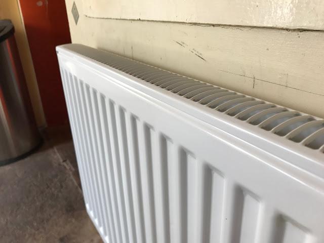 convection radiator