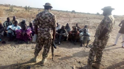 Troops kill Boko Haram fighters