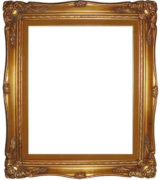 Free Digital Antique Frames