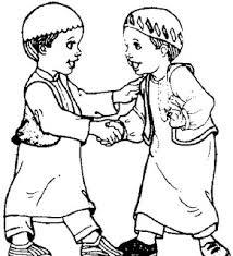 #10 – Damaikan Dua Pihak Yang Berbalah