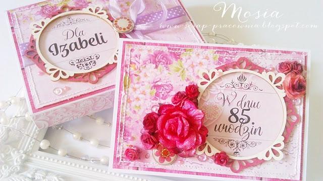 pink 85