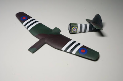 Decals for British Horsa picture 7