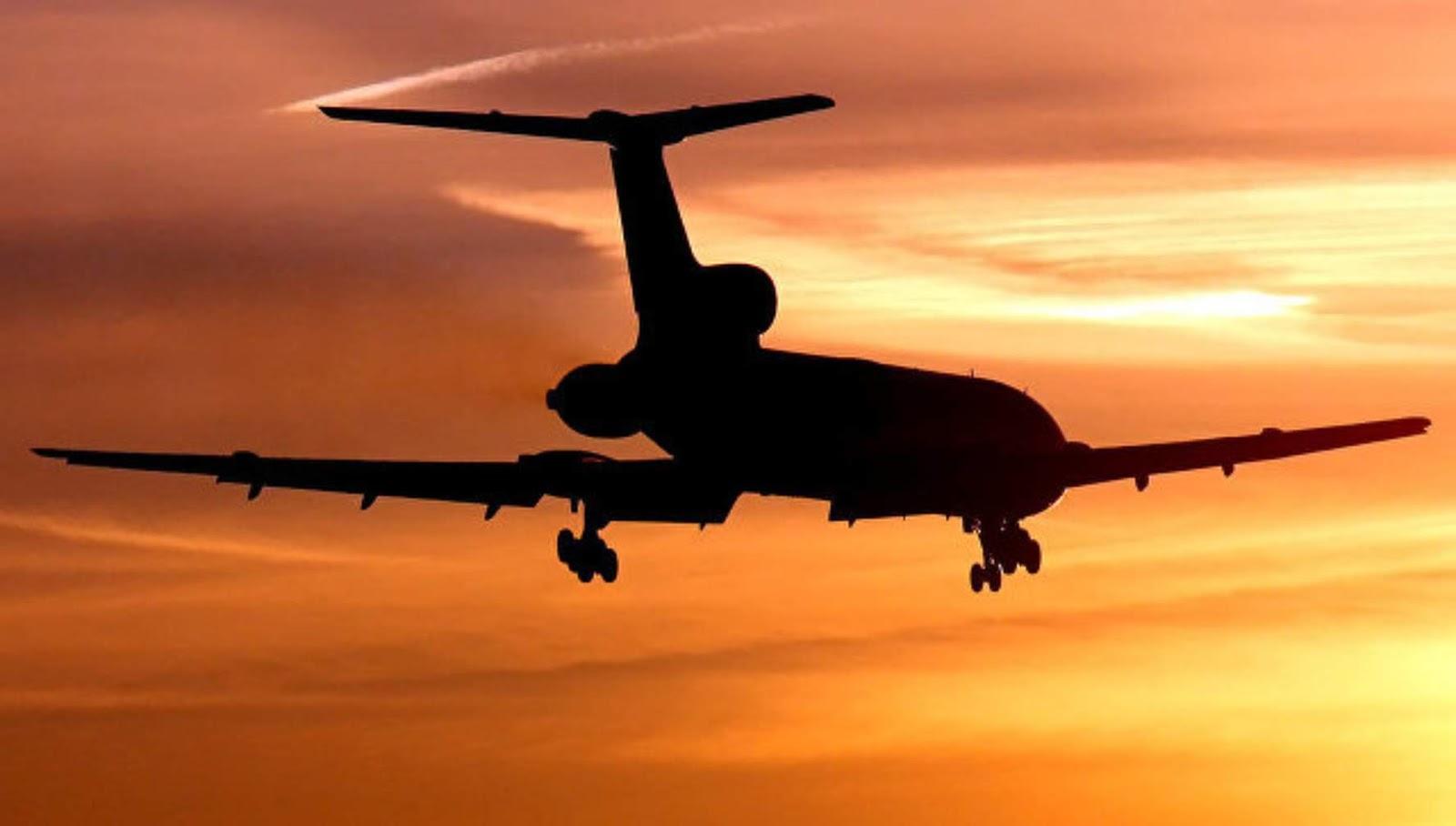 Irak melarang pesawat angkut militer Rusia lewat di atas udaranya