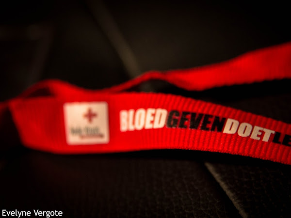 Hulp aan de medemens | Ik ben bloeddonor