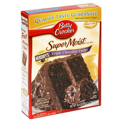 Adding Chocolate Chips To Duncan Hines Cake Mix