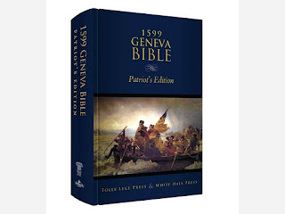 1599 Geneva Bible: Patriot's Edition by Reformers PDF Book Download