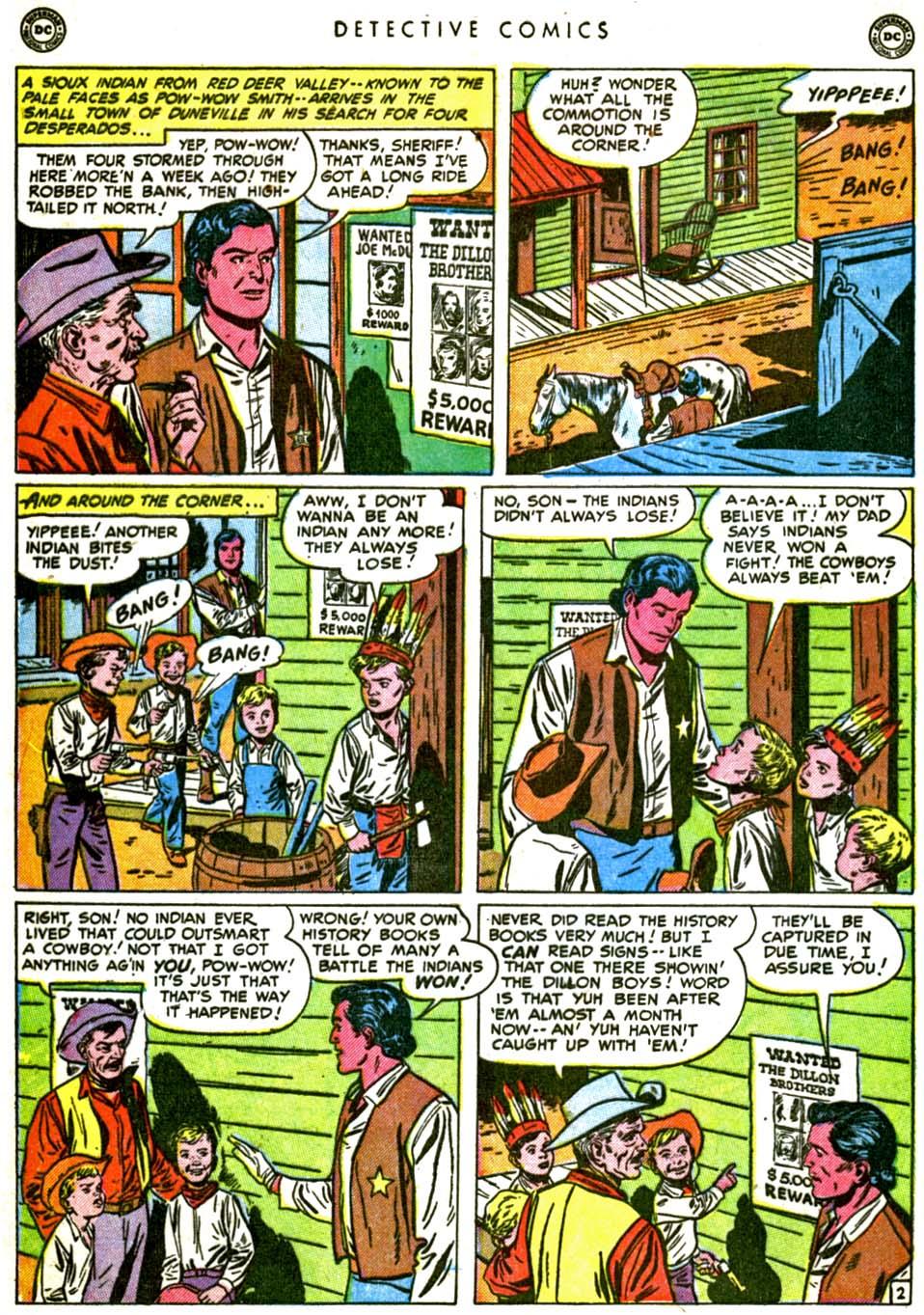 Read online Detective Comics (1937) comic -  Issue #162 - 40