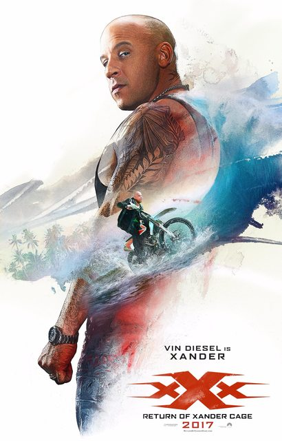 Sinopsis Filem xXx: The Return Of Xander Cage