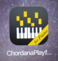 picture of Chordana Play app for PX870