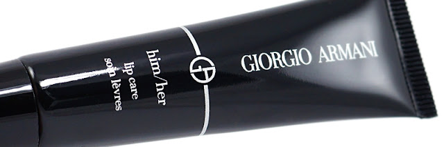 "<span style=""font-size: large;"">Kissing has never been so good</span> <br>Giorgio Armani Him / Her Lipcare"