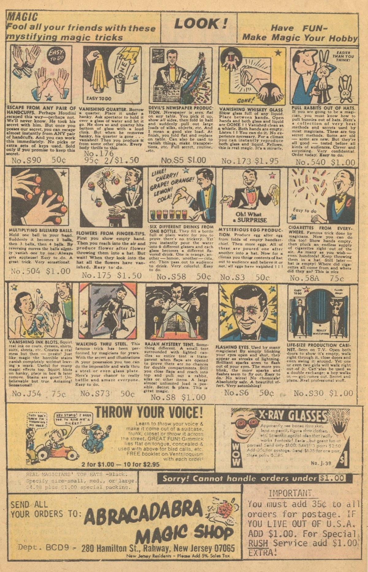 Detective Comics (1937) 454 Page 33
