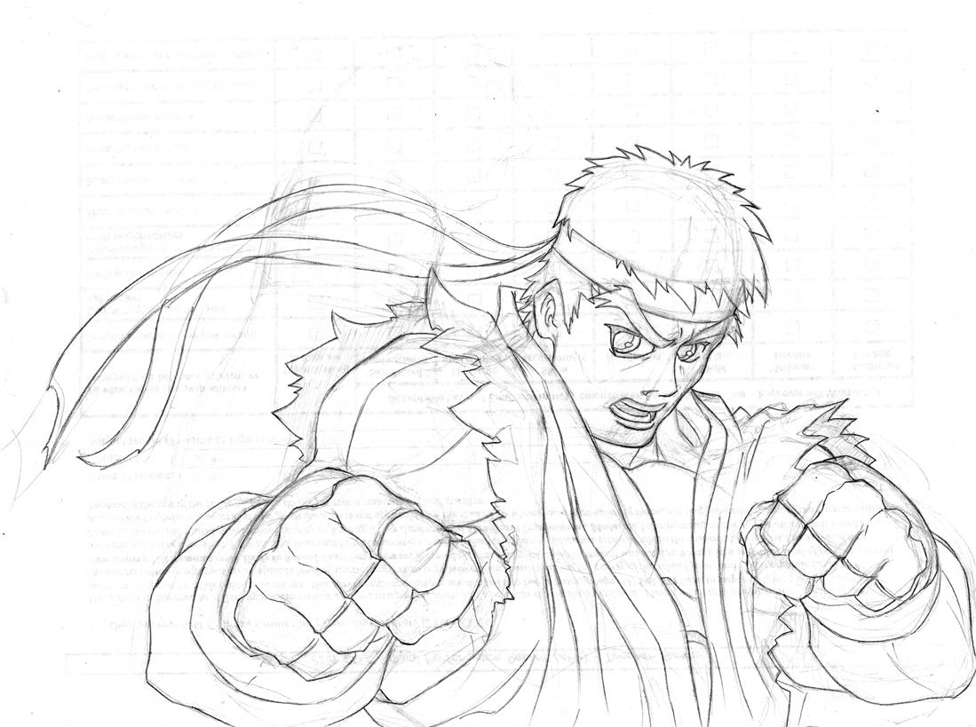 Blue Hanzo S Dojo Ryu