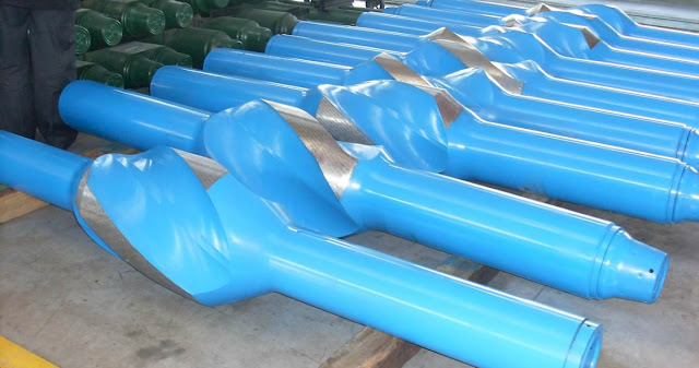 drilling Stabilizers