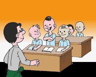 Karakteristik Pelajaran Bahasa Indonesia Kelas 1-12 Kurikulum 2013