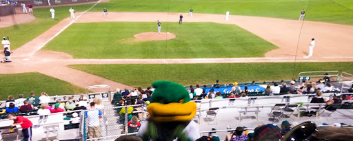 madison mallards game